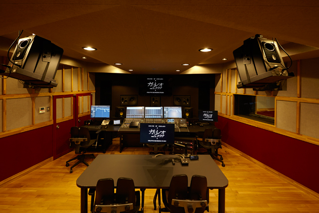 PHOTO GALLERY - STUDIO A -
